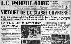 """Accéder à la page """"Populaire (Le)"""""""