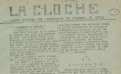 """Accéder à la page """"Cloche (La) (Toulon)"""""""
