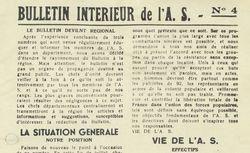 """Accéder à la page """"Voix du maquis (La) (Seyssel)"""""""