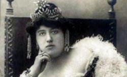 Eugenia Burzio (1882-1922)