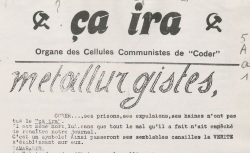"""Accéder à la page """"Ca ira (Marseille)"""""""