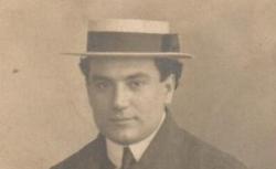 Icilio Calleja (1882-1941)