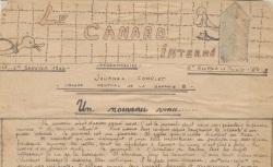 """Accéder à la page """"Canard interné (Le) (Saint-Sulpice-la-Pointe, Tarn)"""""""