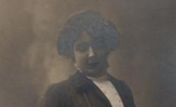 Linda Cannetti (1878-1960)