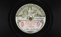 Il Capitan Fracassa : Marcia ; Mario Pasquale Costa, comp. ; Musica della R. Marina Italiana ; M.° Cav. Seba Matacena, dir. - source : gallica.bnf.fr / BnF