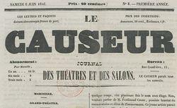 """Accéder à la page """"Causeur (Le)"""""""