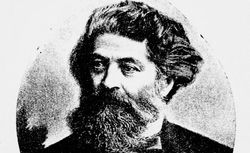 """M. Henri Cernuschi"". La France illustrée, 15/10/1898. FOL- LC2- 3595. p. 232"
