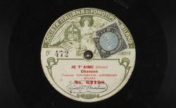 Je t'aime : Chanson ; Grieg, comp. ; Giuseppe Anselmi, T ; acc. de piano - source : gallica.bnf.fr / BnF