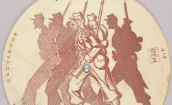 La première guerre mondiale en chansons - Bibliothèque nationale de France