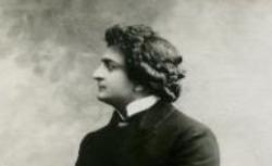 Romano Ciaroff-Ciarini (1878 -1964)