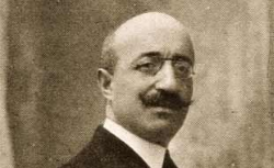 Francesco Cilea (1866-1950)