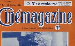 Disponible de 1921 à 1935