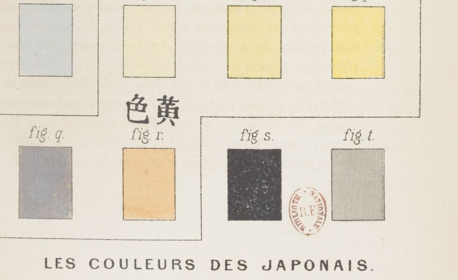 Congrès international des orientalistes, 1873. 8-O2-492 (1,1). Vue 70