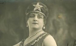 Esperanza Clasenti (1882-1935)