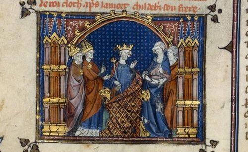 BnF, ms. Français 2615, f. 21v.