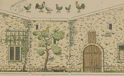 """Accéder à la page """"Collections de l'Imagerie d'Epinal"""""""