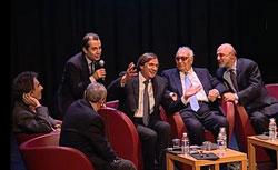 Conférences de la BnF