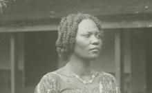 Traditions orales et musicales du Tchad, de République Centrafricaine et du Congo (21 disques)