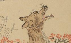 """Accéder à la page """"Choix de fables de La Fontaine illustrées par un groupe des meilleurs artistes de Tokio, 1894"""""""