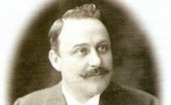Pierre Cornubert (1863-1922)