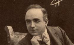 Ferruccio Corradetti (1867-1957)