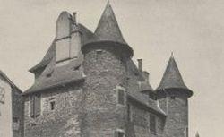 """Accéder à la page """"Corrèze"""""""