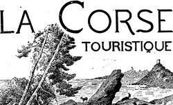 """Accéder à la page """"Corse touristique (La)"""""""