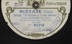 Mario Pasquale Costa (1858-1933)