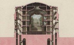 """Accéder à la page """"Dessins d'architectes, XVIe-XXe siècles"""""""