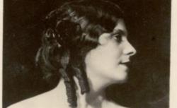 Gilda Dalla Rizza (1892-1975)