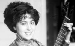Elvira de Hidalgo (1891-1980)