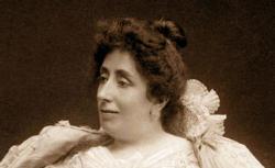 Maria De Macchi (1870-1909)