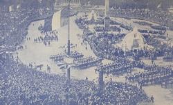"""Accéder à la page """"Défilés de la Victoire (juillet 1919)"""""""