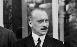 Discours de M. Ion G. Duca (homme politique, chef du Parti national libéral) / Gallica - Agence Rol 1922