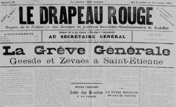 """Accéder à la page """"Drapeau rouge (Le)"""""""