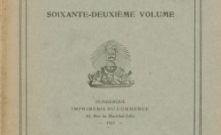 """Accéder à la page """"Chieux, Routes et voyages (1799-1814)"""""""