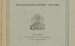"""Accéder à la page """"Duriau, François, Carnet de route (1805-1810)"""""""