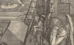 """Accéder à la page """"Albrecht Dürer (1471-1528)"""""""