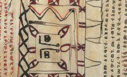 Ethiopien 452 Griaule 144