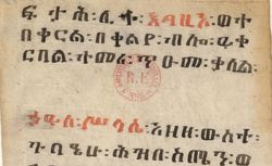 Ethiopien 517 Griaule 209