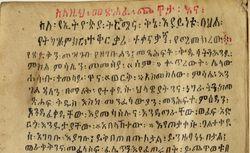 Ethiopien 599 Griaule 291