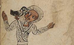 Ethiopien 581 Griaule 273