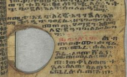 Ethiopien 648 Griaule 340