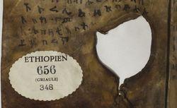 Ethiopien 656 Griaule 348