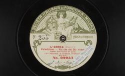 L'Ebrea. Voi che del Dio vivente / Halévy, comp. ; Jose Torres de Luna, B - source : gallica.bnf.fr / BnF