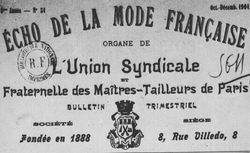 Publication disponible de 1901 à 1906