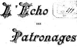 publication disponible de 1904 à 1909
