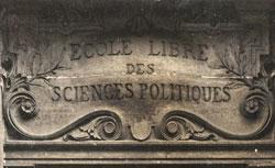 """Accéder à la page """"Les débuts de la science politique"""""""
