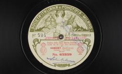 [Musique de scène] / Egmont. Sinfonia / Beethoven, comp. ; Musica della R. Marina Italiana ; M.° Cav. Seba Matacena, dir. - source : gallica.bnf.fr / BnF