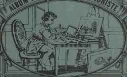 """Accéder à la page """"Album du peintre coloriste"""""""